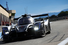 UNITED AUTOSPORTS HEAD STATESIDE FOR ROAR BEFORE THE 24