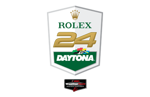 Logo Rolex 24 At Daytona