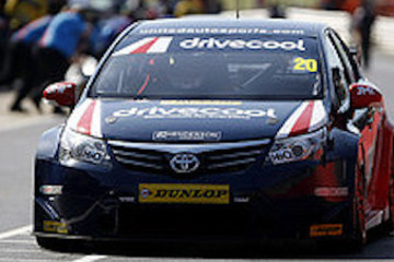More valuable mileage accumulated in latest BTCC races