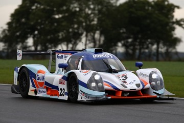 United Autosports to enter 2017 Michelin Le Mans Cup