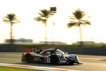 Jim McGuire and Matt Bell team up for United Autosports Michelin Le Mans Cup campaign