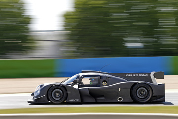 Ligier sports cars UK to appear at Autosport International