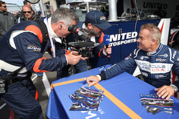 Gallery of images from United Autosports