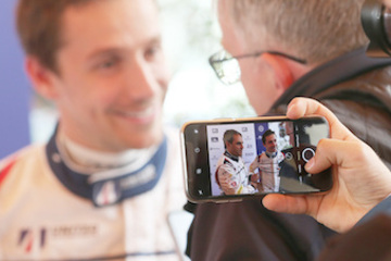 Videos from United Autosports