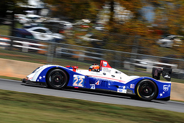 Historic motorsport - race cars restored, maintained and raced by United Autosports