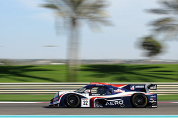 Three car entry for United Autosports in 2017 Gulf 12 Hours