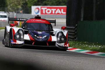 UNITED AUTOSPORTS TO CELEBRATE 300TH RACE AT BARCELONA