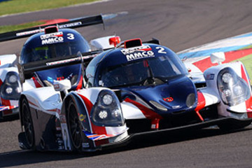 Famous Brands Hatch Grand Prix Circuit up next for Henderson Insurance LMP3 Cup Championship