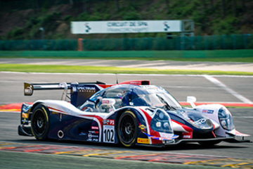 Sir Chris Hoy to race Sports Insure Ligier in Henderson Insurance LMP3 Cup Championship