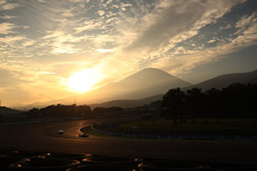 FUJI SPEEDWAY NEXT STOP ON UNITED AUTOSPORTS ASIAN LE MANS SERIES TOUR