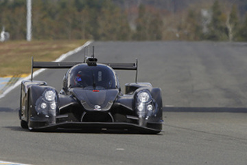 GUY COSMO, PATRICK BYRNE AND SALIH YOLUC MOVE TO LMP2 FOR ASIAN LE MANS SERIES