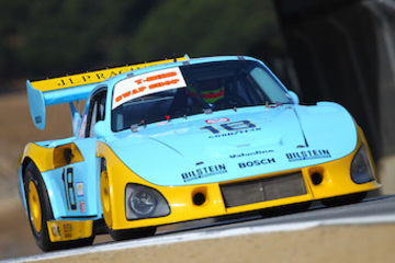 News, gallery and videos for historic motorsport with United Autosports