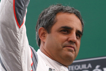 Juan Pablo Montoya joins United Autosports for Le Mans 24 Hours