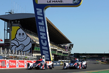 UNITED AUTOSPORTS PREPARED FOR 2019 LE MANS 24 HOURS