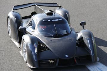 United Autosports debut Ligier JS P4 at opening round of LMP3 Cup