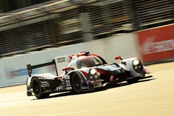CHAMPIONSHIP LEADERS UNITED AUTOSPORTS SET FOR FINAL ASIAN LE MANS SERIES SHOWDOWN AT SEPANG