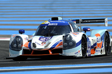 UNITED AUTOSPORTS IMPRESSIVELY RECORDS ANOTHER TOP-10 MLMC FINISH