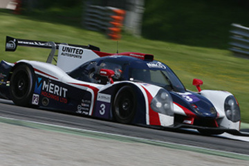 PODIUM FOR GRIST, WELLS AND BELL IN INCIDENT-FILLED 4 HOURS OF MONZA