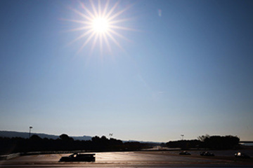 DISAPPOINTING END TO PROMISING WEEKEND FOR UNITED AUTOSPORTS AT PAUL RICARD
