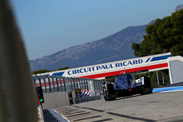 UNITED AUTOSPORTS 2019 EUROPEAN SEASON GETS UNDERWAY AT LE CASTELLET