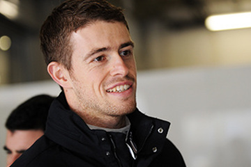 PAUL DI RESTA CONFIRMED FOR UNITED AUTOSPORTS MAIDEN FIA WORLD ENDURANCE CHAMPIONSHIP AND 2019 LE MANS 24 HOURS