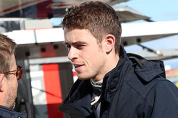 PHIL HANSON AND PAUL DI RESTA TEAM UP FOR ASIAN LE MANS SERIES LMP2 CAMPAIGN
