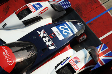 See photos of the United Autosports race team in action around the world.