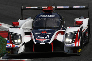 Double victory reinforces United Autosports twin title quest