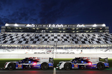 BURGEONING ANGLO-AMERICAN TEAM UNITED AUTOSPORTS SET TO COME OF AGE STATESIDE