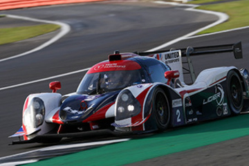 UNITED AUTOSPORTS CLAIMS FIFTH LMP3 PODIUM IN HOME ELMS RACE