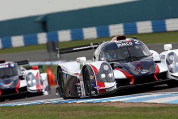 Silverstone GP circuit up next for United Autosports in Henderson Insurance LMP3 Cup Championship