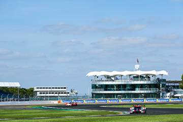 Silverstone Preview Thumbnail