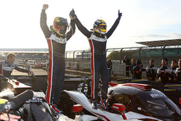 UNITED AUTOSPORTS PREPARE FOR HOME RACE AT SILVERSTONE