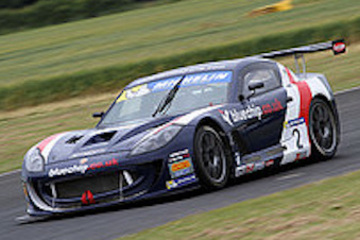 United Autosports extends Michelin Ginetta GT4 Supercup Series lead