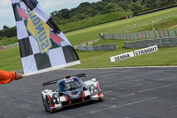 UNITED AUTOSPORTS PREPARE FOR FINAL HENDERSON INSURANCE LMP3 CUP CHAMPIONSHIP ROUNDS WITH FOUR-CAR ENTRY