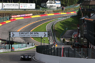 Spa Preview Thumbnail