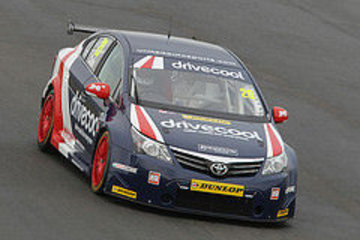 United Autosports Competes For The First Time In Scotland