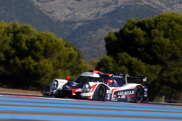 United Autosports to host second exclusive two-day test for Ligier customers