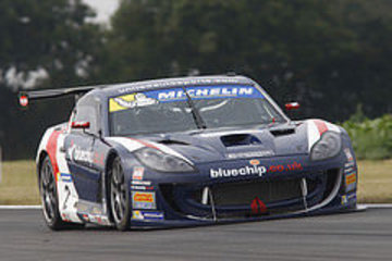 United Autosports Extends Michelin Ginetta GT4 SuperCup Lead