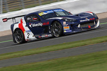 United Autosports On Brink Of Ginetta Series Title Victory