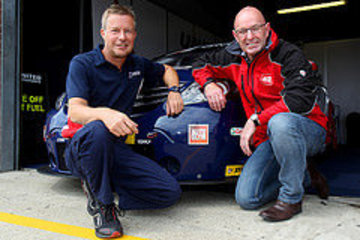 United Autosports Set To Shine With Autoglym