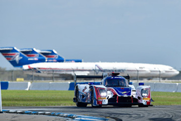 WATKINS GLEN NEXT CHALLENGE FOR UNITED AUTOSPORTS