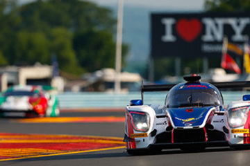 A CASE OF WHAT COULD HAVE BEEN FOR UNITED AUTOSPORTS AT WATKINS GLEN