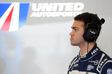 WILL OWEN TO RETURN TO UNITED AUTOSPORTS FOR 2019 EUROPEAN LE MANS SERIES IN A LIGIER JS P217
