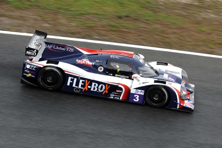Patterson, Boyd and England return to United Autosports for 2017 ELMS LMP3
