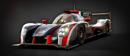United Autosports acquires Ligier JS P217 for 2017 European Le Mans Series and Le Mans 24 Hours
