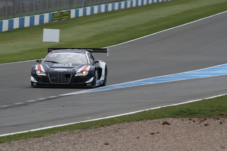GT Cup defending champions United Autosports will be in the hunt for podiums