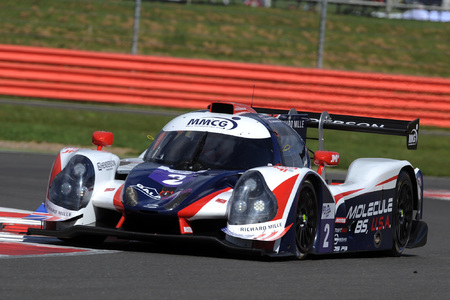 United Autosports sets out to extend ELMS LMP3 Championship lead