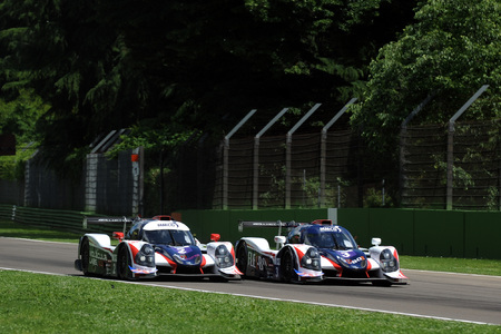 United Autosports head to Monza for 2017 season Prologue