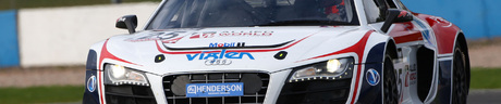 United Autosports accomplishments from 2013